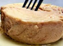 The Tuna Diet